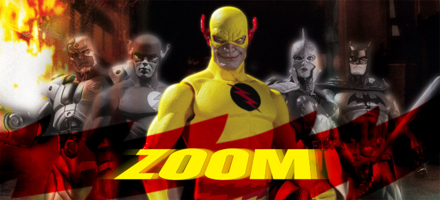 dc direct reveals flashpoint zoom sdcc exclusive comic con geek