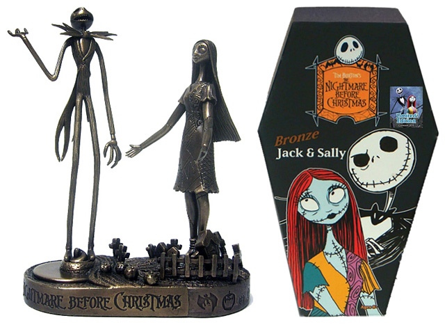 The Nightmare Before Christmas Comic Con 2020 Offsite Event Monogram Reveals Their Nightmare Before Christmas Exclusive for