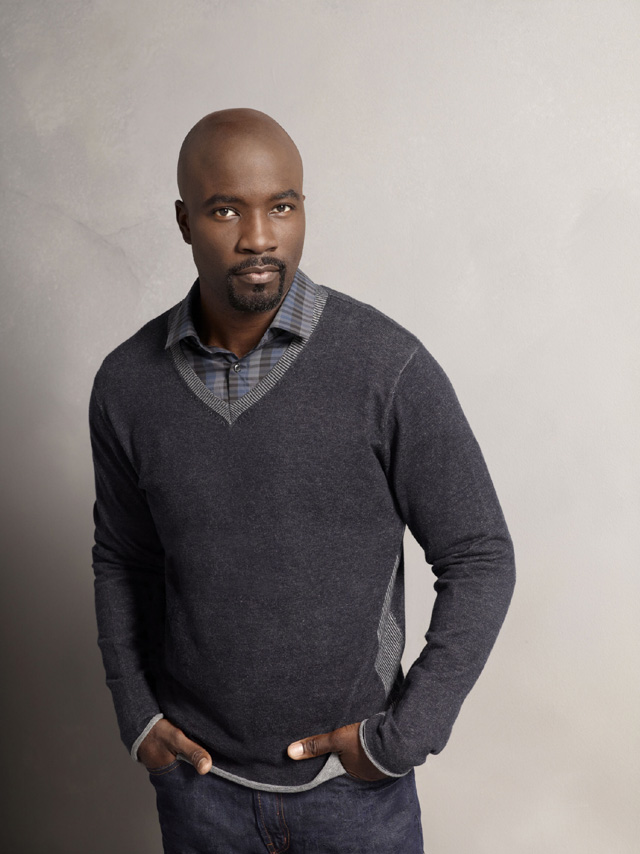 Mike Colter - Images Hot