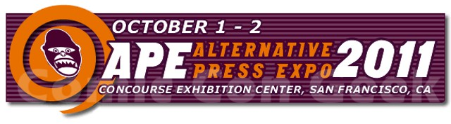 alternative press expo ape comiccon geek