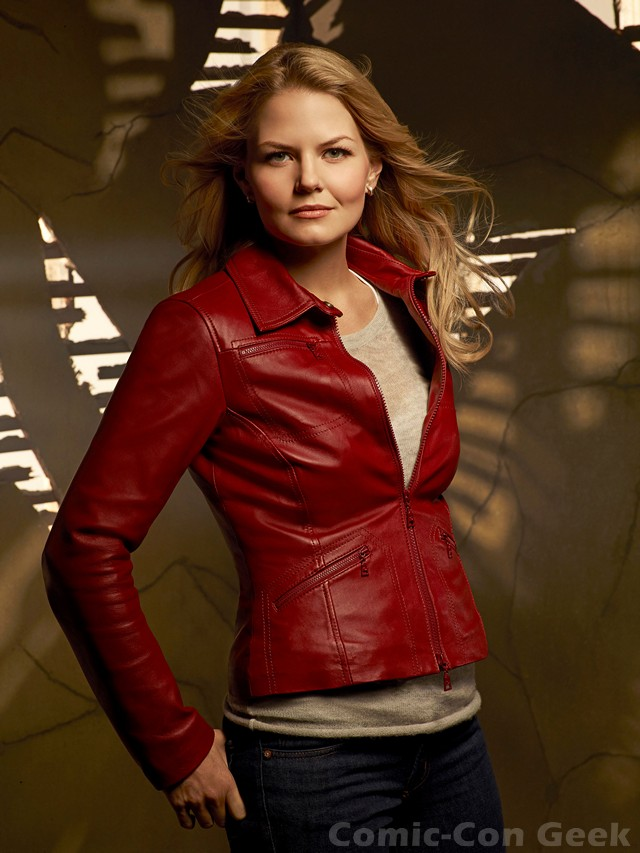 Photos From Abc S Once Upon A Time Comic Con Geek