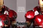 Hot Toys - The Avengers - Iron Man Mark VII 009