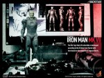 Hot Toys - The Avengers - Iron Man Mark VII 019