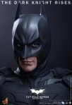Hot Toys - The Dark Knight Rises - 1-4th-Scale Batman Collectible Figure 015