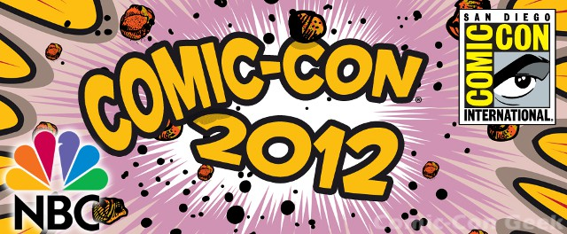 The Latest On | Grimm, Comic Con and On July