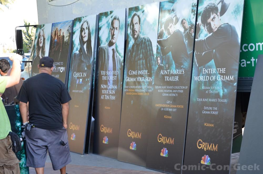 NBC | Comic-Con Geek