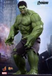The Avengers - 1-6th-Scale Hulk Limited Edition Collectible Figurine - Marvel One-Sixth-Scale Figure 002