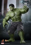 The Avengers - 1-6th-Scale Hulk Limited Edition Collectible Figurine - Marvel One-Sixth-Scale Figure 005