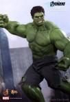 The Avengers - 1-6th-Scale Hulk Limited Edition Collectible Figurine - Marvel One-Sixth-Scale Figure 006