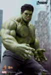 The Avengers - 1-6th-Scale Hulk Limited Edition Collectible Figurine - Marvel One-Sixth-Scale Figure 007