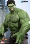 The Avengers - 1-6th-Scale Hulk Limited Edition Collectible Figurine - Marvel One-Sixth-Scale Figure 008