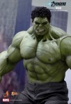 The Avengers - 1-6th-Scale Hulk Limited Edition Collectible Figurine - Marvel One-Sixth-Scale Figure 009