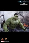 The Avengers - 1-6th-Scale Hulk Limited Edition Collectible Figurine - Marvel One-Sixth-Scale Figure 012