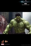 The Avengers - 1-6th-Scale Hulk Limited Edition Collectible Figurine - Marvel One-Sixth-Scale Figure 014