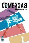 Comeback 01 Ashcan - NYCC 2012 - Image Comics - Ed Brisson - Michael Walsh