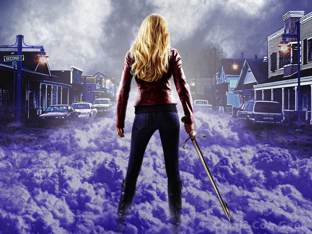 Once Upon A Time Season 2 Promotional Photos — Magic Is ...