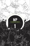 The Manhattan Projects Volume One - Science Bad Hardcover - NYCC 2012 - Image Comics - Jonathan Hickman