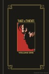 Thief of Thieves Volume 01 - NYCC 2012 - Image Comics - Robert Kirkman