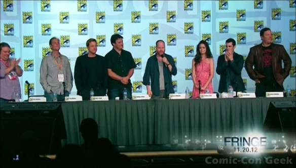 Firefly 10th Anniversary - Syfy - SDCC  - Comic Con 021