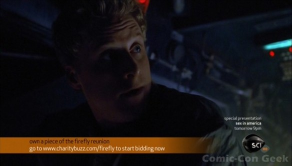 Firefly 10th Anniversary - Syfy - SDCC  - Comic Con 258