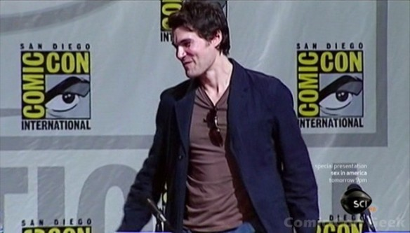 Firefly 10th Anniversary - Syfy - SDCC  - Comic Con 267