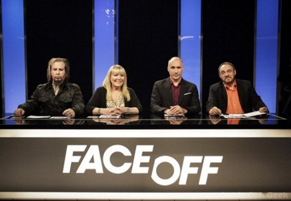Face Off - Season 4 - Syfy - S04 027