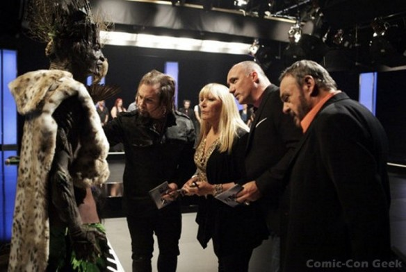 Face Off - Season 4 - Syfy - S04 028