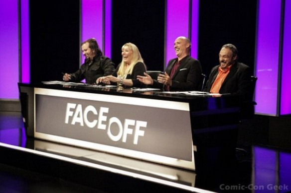 Face Off - Season 4 - Syfy - S04 029