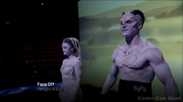 Face Off - Season 4 - Syfy - S04 034