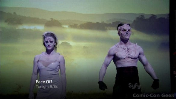 Face Off - Season 4 - Syfy - S04 035