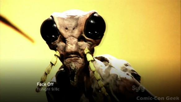 Face Off - Season 4 - Syfy - S04 036