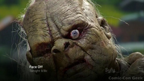 Face Off - Season 4 - Syfy - S04 038