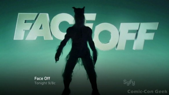 Face Off - Season 4 - Syfy - S04 040