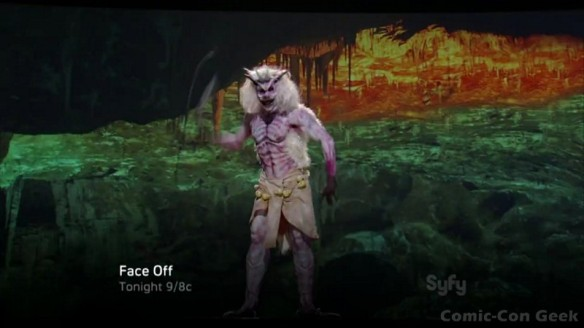 Face Off - Season 4 - Syfy - S04 041