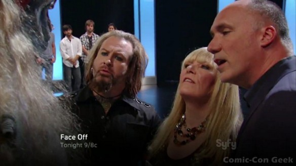 Face Off - Season 4 - Syfy - S04 045