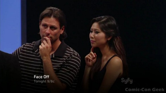 Face Off - Season 4 - Syfy - S04 046