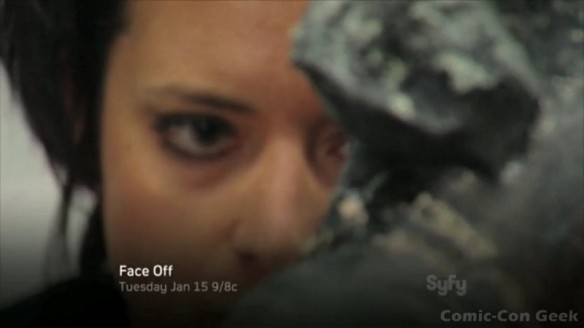Face Off - Season 4 - Syfy - S04 051