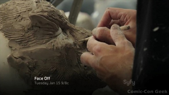 Face Off - Season 4 - Syfy - S04 053