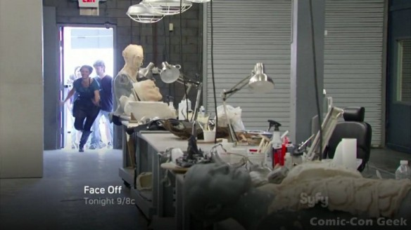 Face Off - Season 4 - Syfy - S04 054