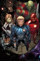 Guardians of the Galaxy - Brian Michael Bendis - Steve McNiven - Marvel