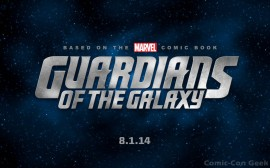 Guardians of the Galaxy - Release Date