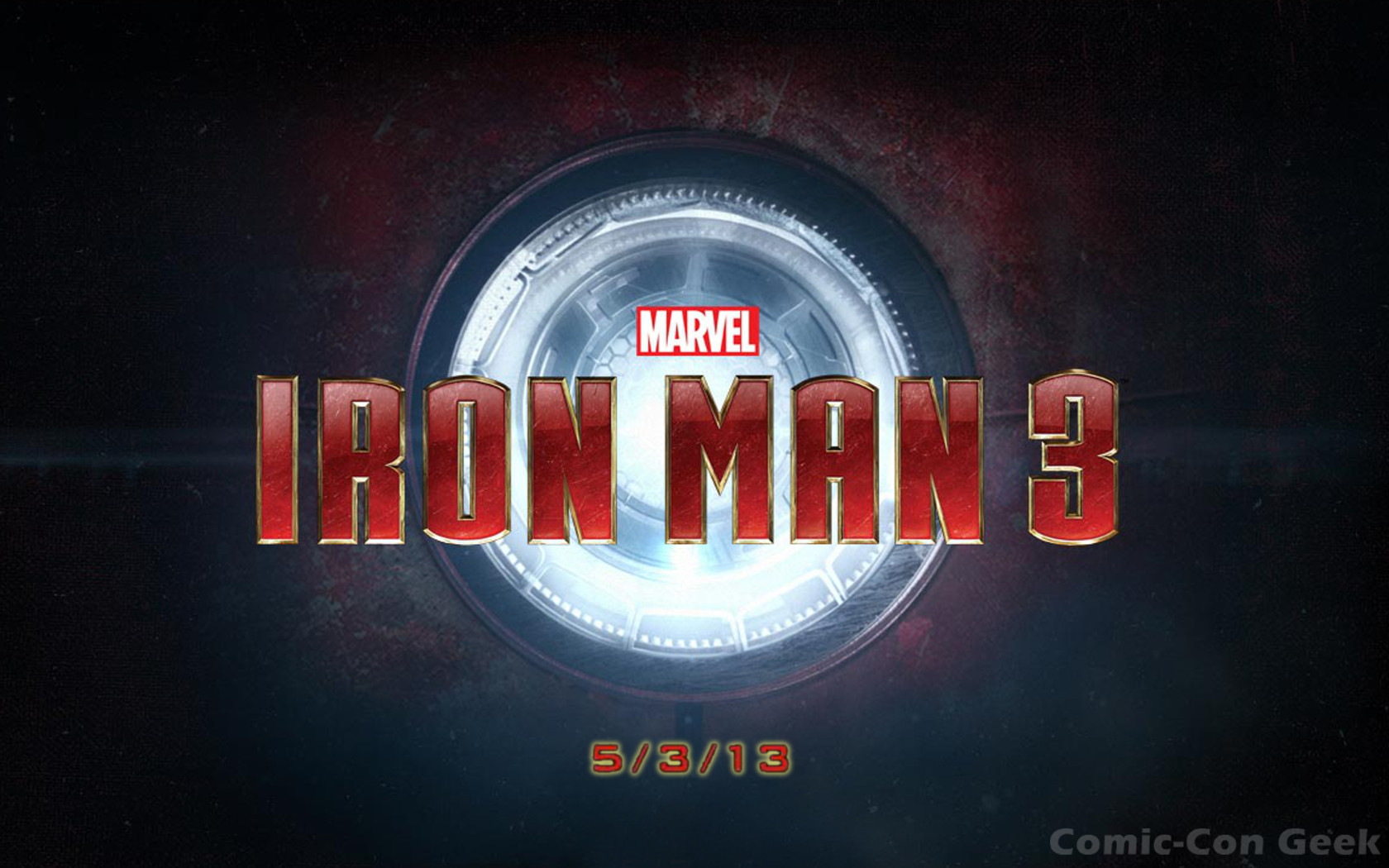 Iron man release date in Brisbane