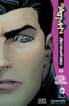 WonderCon Anaheim 2013 - DC Comics - Batman 17 - Death of the Family - Greg Capullo - Scott Snyder - Variant