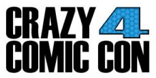 Crazy 4 Comic Con