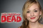 Emily Kinney - Tampa Bay Comic Con - The Walking Dead