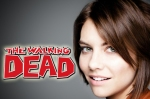 Lauren Cohan - Tampa Bay Comic Con - The Walking Dead