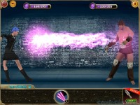 Lost Girl - The Game - Syfy Mobile - Screenshot 002
