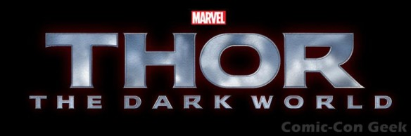 Thor - The Dark World - Marvel - Header