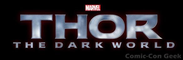 Thor - The Dark World - Marvel - Header