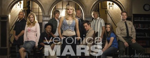 Veronica Mars - Header